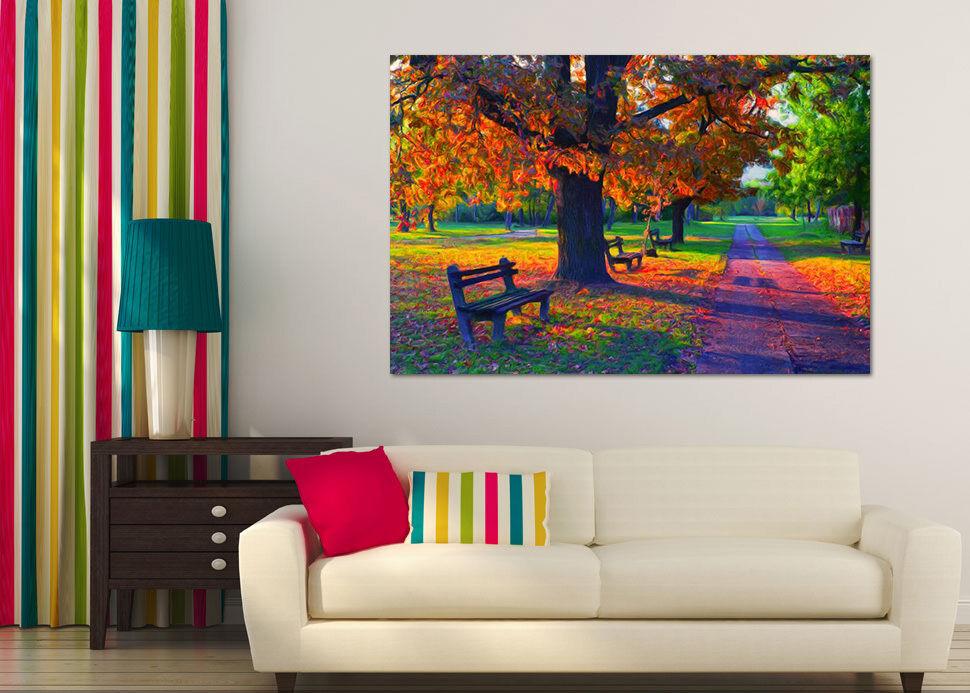 3D Tree Lawn 61 Wall Stickers Vinyl Murals Wall Print Decal AJSTORE UK Lemon