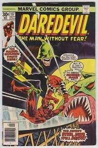 L4568: Daredevil #137, Vol 1, F/f+ Condition