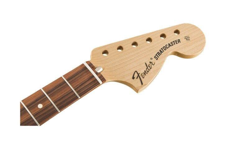 Fender® Classic Series '70s Stratocaster®  U  Neck, 3-Bolt Mount, 21 Vintage-...