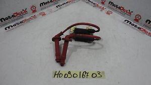 Bobina-pipetta-candela-cilindro-2-3-coil-spark-plug-Honda-CBR-600-F-97-98
