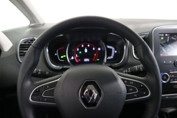 Renault Grand Scenic IV 1,3 TCe 140 Zen - billede 3