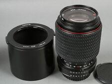 Tokina SD 4,0-5,6/70-210, für Nikon F, TOP-Zustd. + Geli + Dec