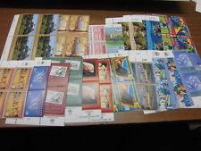 Sammlung, UNO Genf Viererblock, 1997+1998+1999, postfrisch (5035)