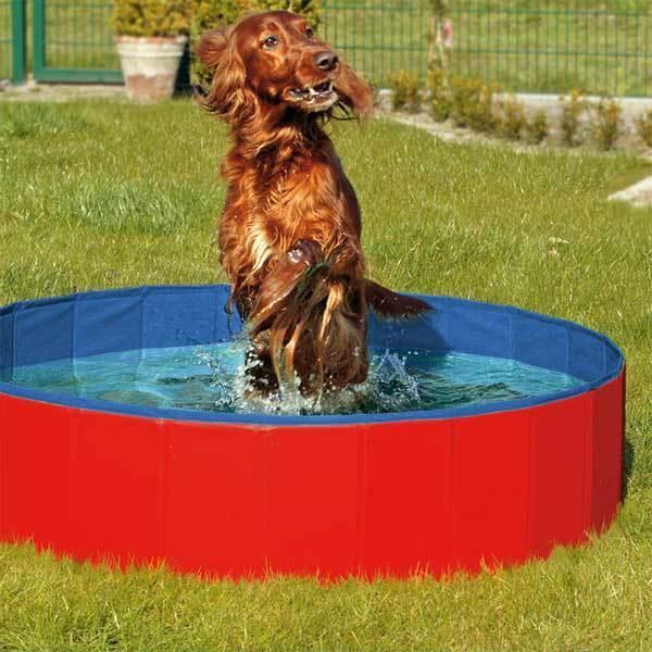 Karlie Doggy Pool Pool Pool Hundepool Cover    Der Schatz des Kindes, unser Glück  3d81c0