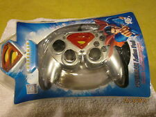 NEW CONTROLLER FOR PS1 or PS2  SEALED SUPERMAN ACTION PAD