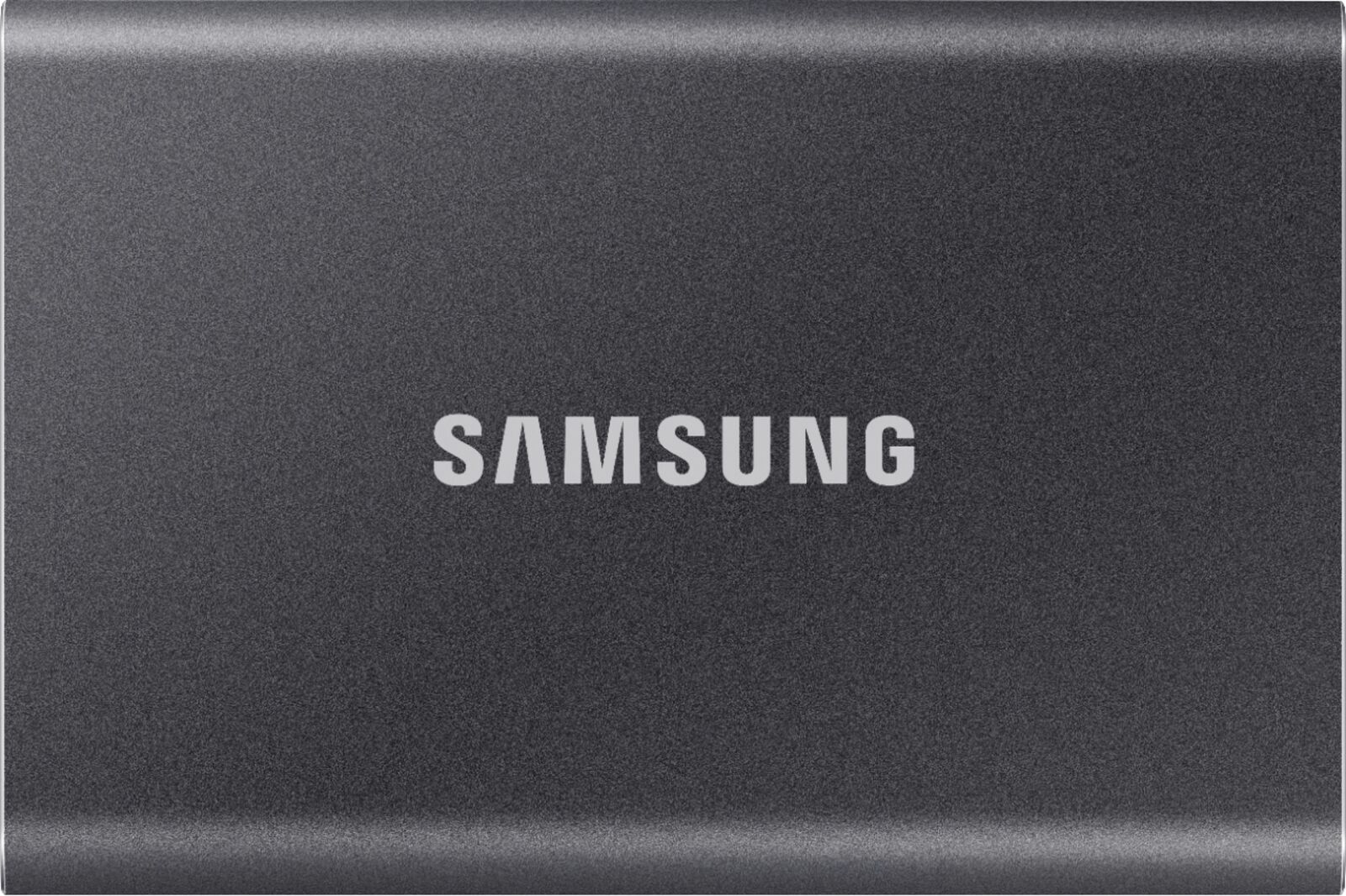 Samsung - T7 500GB External USB 3.2 Gen 2 Portable Solid State Drive with Har.... Buy it now for 89.99