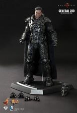"""Hot Toys General Zod Movie Masterpiece 1/6 Scale Figure12"""" The Man of Steel""""NEW"""""""