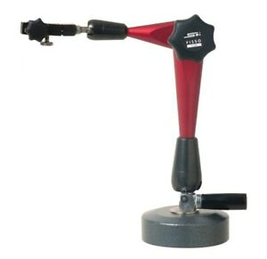 "Drop indicator holder for 3//8/"" Diameter stem onto AGD lug back mount type stand."