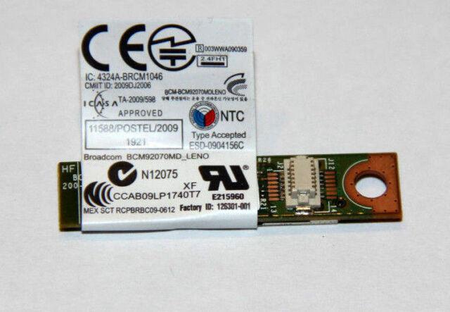 Lenovo ThinkPad R400 Broadcom Bluetooth Windows 8 X64