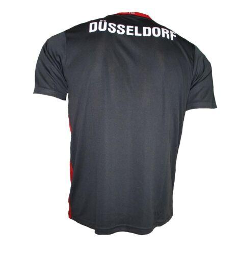 Fortuna Düsseldorf Trikot Uhlport 2017//18 Third ohne Sponsor M L XL
