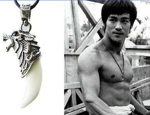 Mens-Stainless-Steel-Titanium-Pendant-leather-Necklace-Retro
