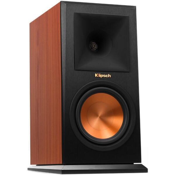 Klipsch RP-160M Bookshelf Speakers eBay