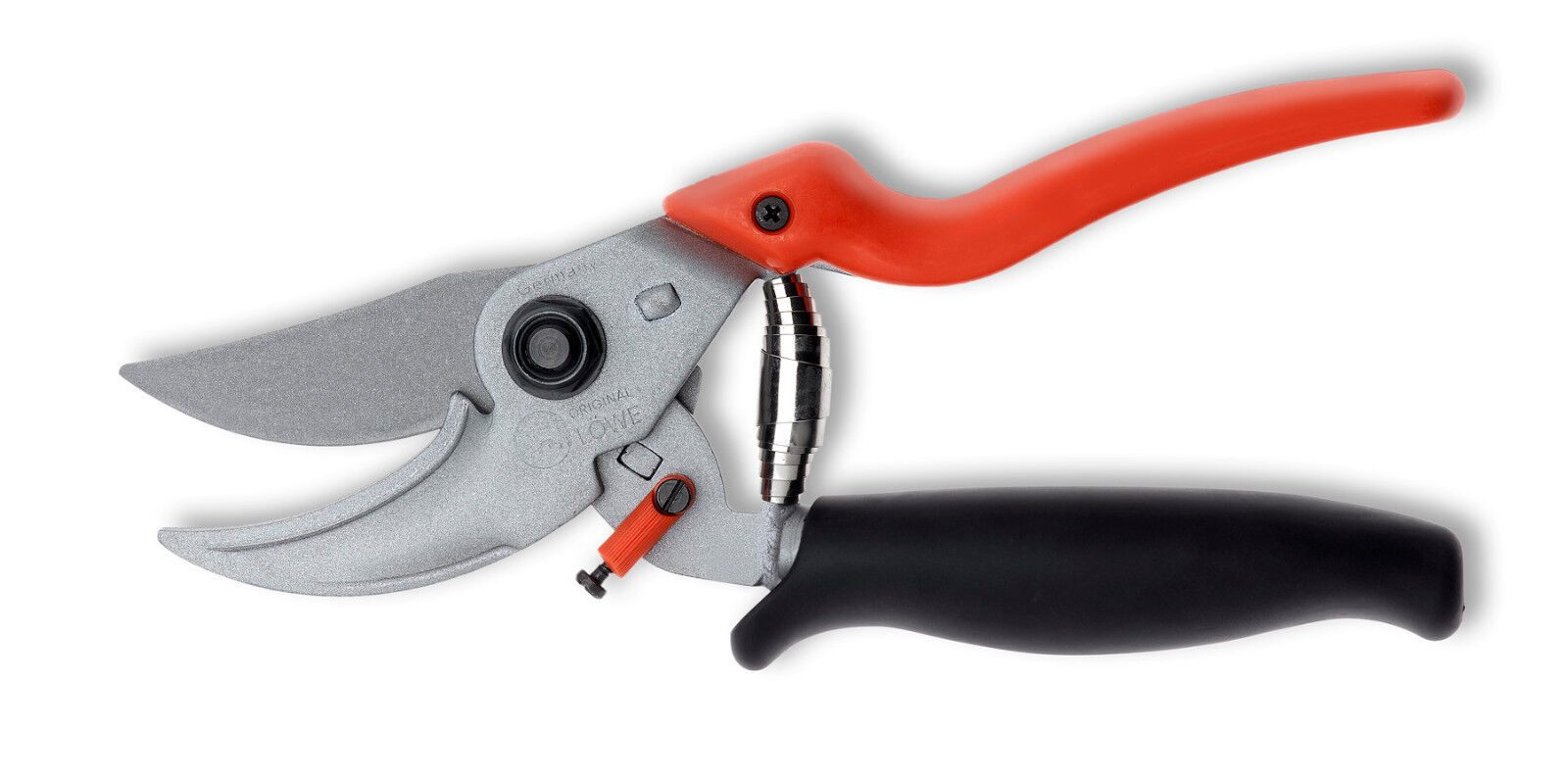 Lowe Bypass Pruning Secateurs With Rotating Handles 9109 For Sale