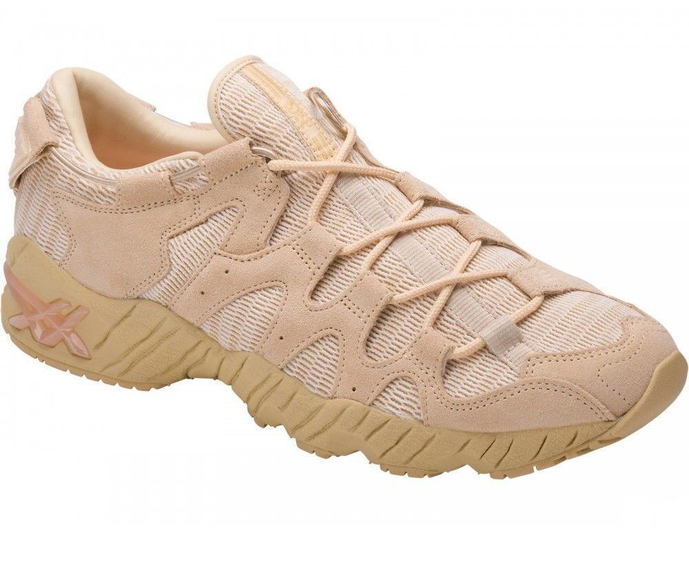 Asics - Gel Mai Platinum Collection Marzipan - Sneakers Herren - 42.5 EU  -  NEU
