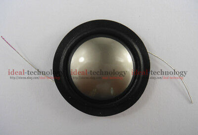 voice coil High quality 72.2 mm 8 ohm TITAN tweeters diaphragm