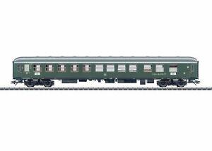 Marklin-43940-schnellzugwagen-halbspeisewagen-de-la-DB-en-h0-nueva-de-fabrica