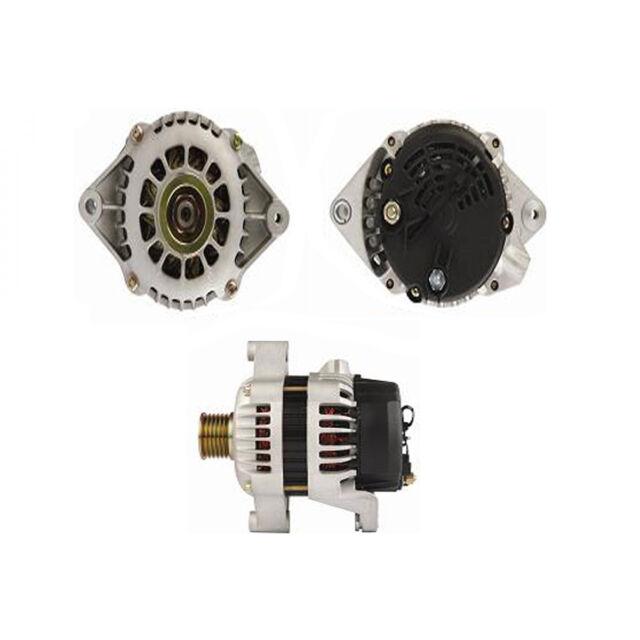 Fits VAUXHALL Astra F 1.6i 16V Alternator 1994-1998 - 6744UK