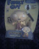 Stewie Family Guy Create-a-figure Mint On Card 2013