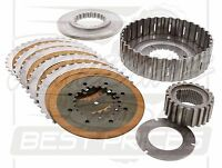 Bw4405 4405 Ford Borgwarner Transfer Case Clutch Pack Friction Steel Clutches