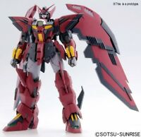 Bandai Gundam Epyon Ver Ew 1/100, Toys Models Hobbies Master Grade