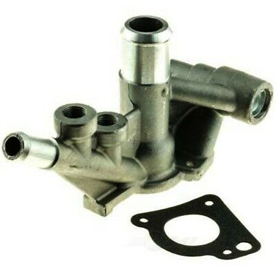 Engine Coolant Thermostat Housing Motorad CH6043