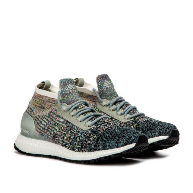 outlet store 5bab0 ec71a Adidas UltraBOOST All Terrain Ltd, Men's Size 12 D, AshSilver/Carbon,  CM8254 NEW