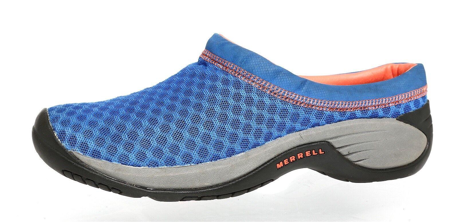 Merrell Victoria Victoria Merrell Performance Footwear Blue Women Sz 7 1238 e4a4cf