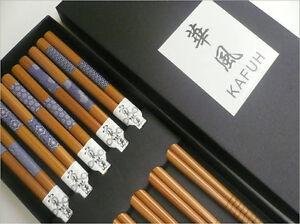 Japanese-5-Pairs-Traditional-Pattern-Wood-Chopsticks-Gift-Box