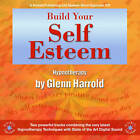 Build Your Self Esteem by Glenn Harrold (CD-Audio, 2004)