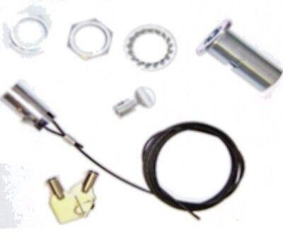 Garage Door Parts Spares Auto Door Emergency Release