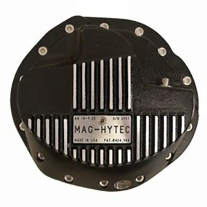 Mag-Hytec-14-9-25-Front-Differential-Cover-For-03-13-Dodge-Ram-2500-amp-03-12-3500