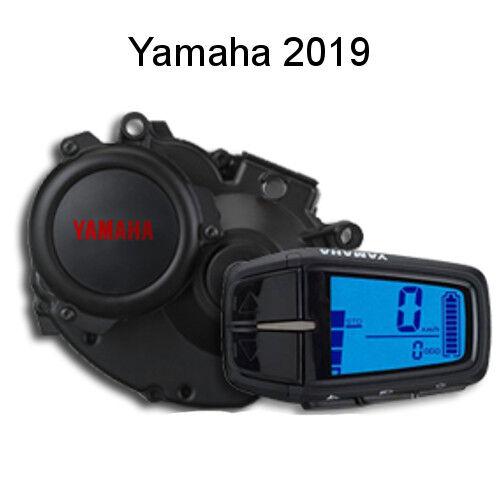 SpeedBox 2 Yamaha PWPW-XPW-SE E-Bike Pedelec Tuning Modul Chip 2014-2018