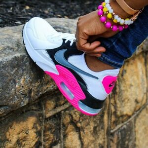Details about Women's Nike Air Max Excee Sneakers