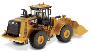 DIECAST MASTERS 85949 1 87 SCALE CAT 972M WHEEL LOADER (MIB)