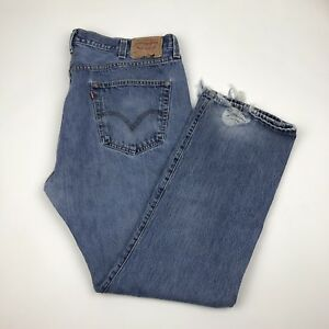 501 taglia Re Style Jeans done Usa Vintage In Xx Made Levi's 42 qIzAAOw5x