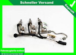 Ford-Focus-III-Injectors-Fuel-Rail-Pressure-Sensor-CM5G-9H487-HB-Bosch
