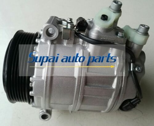 A//C Compressor For Benz X164 GL450 GL500 W164 ML350 4matic ML500 W251 V251