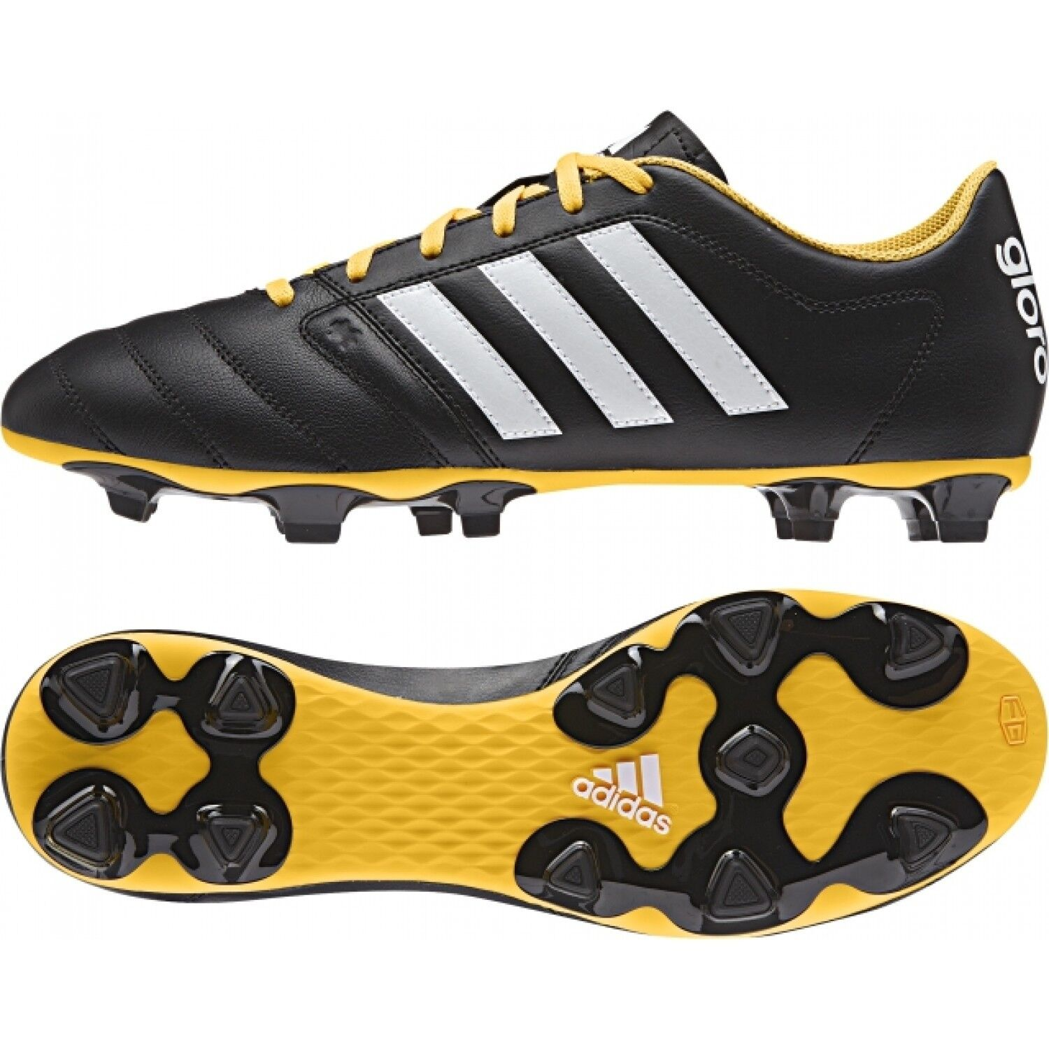 Adidas GLgold 16.2 FIRM GROUND BOOTS (AF4863)