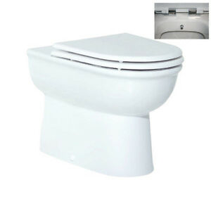 all in one toilet seat. Image is loading CELINO BACK TO WALL ALL IN ONE COMBINED  BIDET TOILET WITH SOFT
