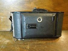 Vintage Bessa Voigtlander Folding Camera F=11cm Nr2241917