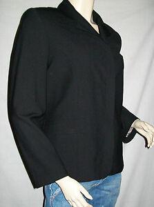 Lovely Veste Influence De Naf-naf Doublé Boutonnage Dissimulé Taille 38/40 Quality And Quantity Assured Women's Clothing