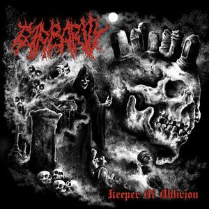 Barbarity-Keeper-Of-Oblivion-CD-Digipack