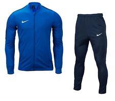 Limitado Combatiente Agente de mudanzas  NIKE Academy 16 Knit Tracksuit Suit Men's Tracksuit Blue 808757-463 for  sale online | eBay