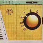 Solid State Rhyme 9341004006133 by Diesel CD