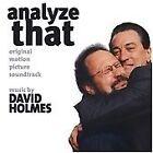 David Holmes - Analyze That (Original Motion Picture Soundtrack
