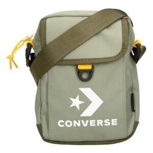 Converse-Neuf-Homme-Croix-Corps-2-Sac-Jade-Pierre-Champ-Surplus-Vif-BNWT