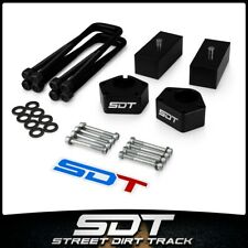 3 Front 2 Rear Leveling Lift Kit For 86 98 Toyota Ifs Pickup T100 4wd Fits Toyota Pickup
