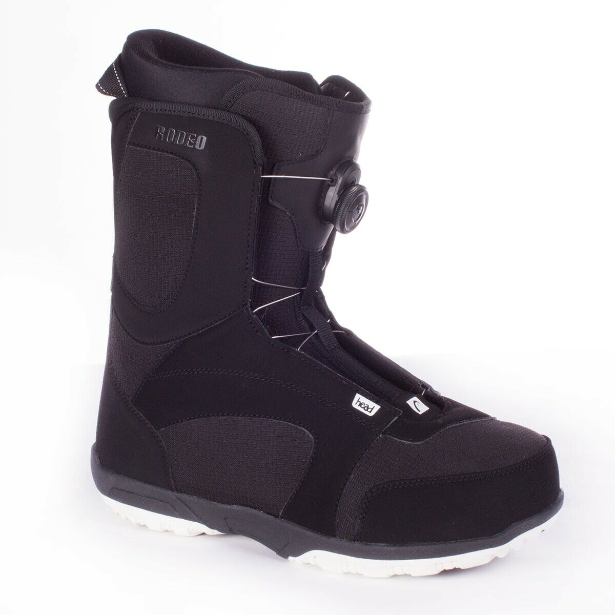 Head Rodeo Boa Snowboard Stiefel 2018 - Out of Box