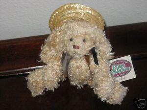 Ganz Cottage Collectibles Bunny Rabbit Eddie Mwt Ebay