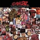The Singles Collection 5099973007920 by Gorillaz CD With DVD